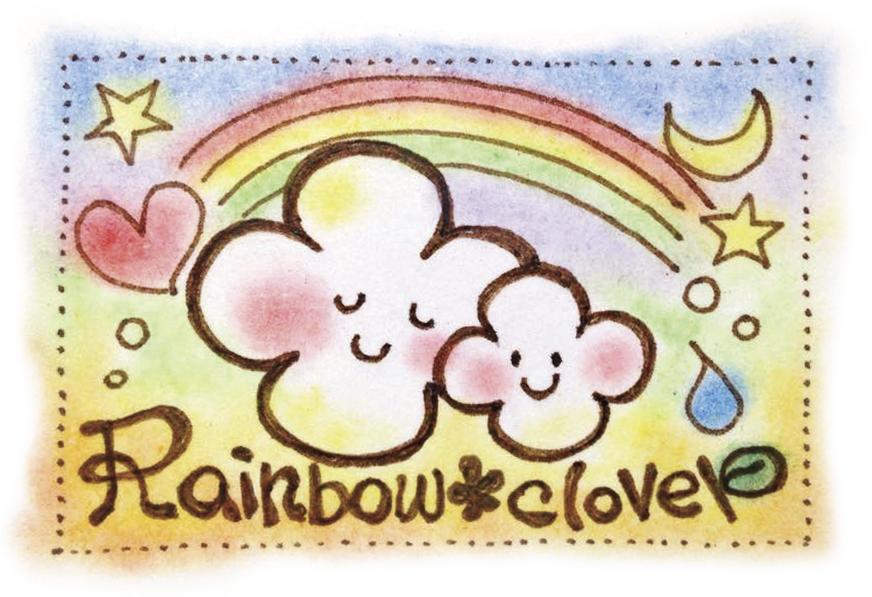 布ナプ工房 Ranbow*clover